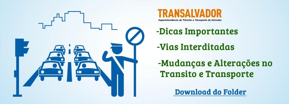Mudanças e Alterações no Trânsito
